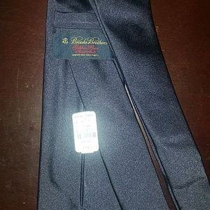 f07d79c0af8f Brooks Brothers Accessories - Brooks Brothers Golden Fleece® 7-Fold Satin  Tie